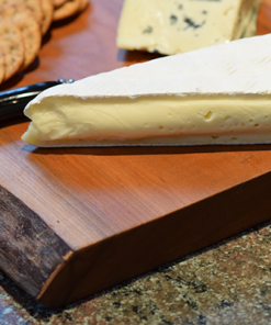 Giants Tomb Trading Co. - Cheese Board - Cherry