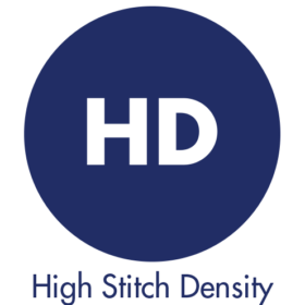 High Stich Density