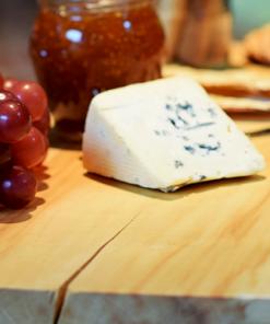 Cheese Board   Live Edge   Manitoba Maple