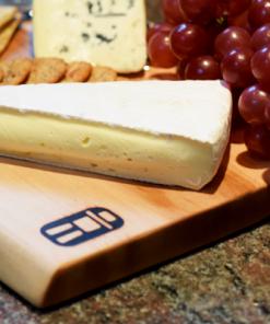 Bread & Cheese Board   Live Edge   Canadian Maple
