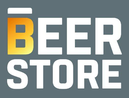Beer Store- Ontario
