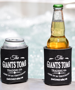 Can Cooler   Tomb Traveler   Giants Tomb Trading Co 1