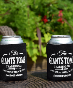Can Cooler   Tomb Traveler   Giants Tomb Trading Co 3