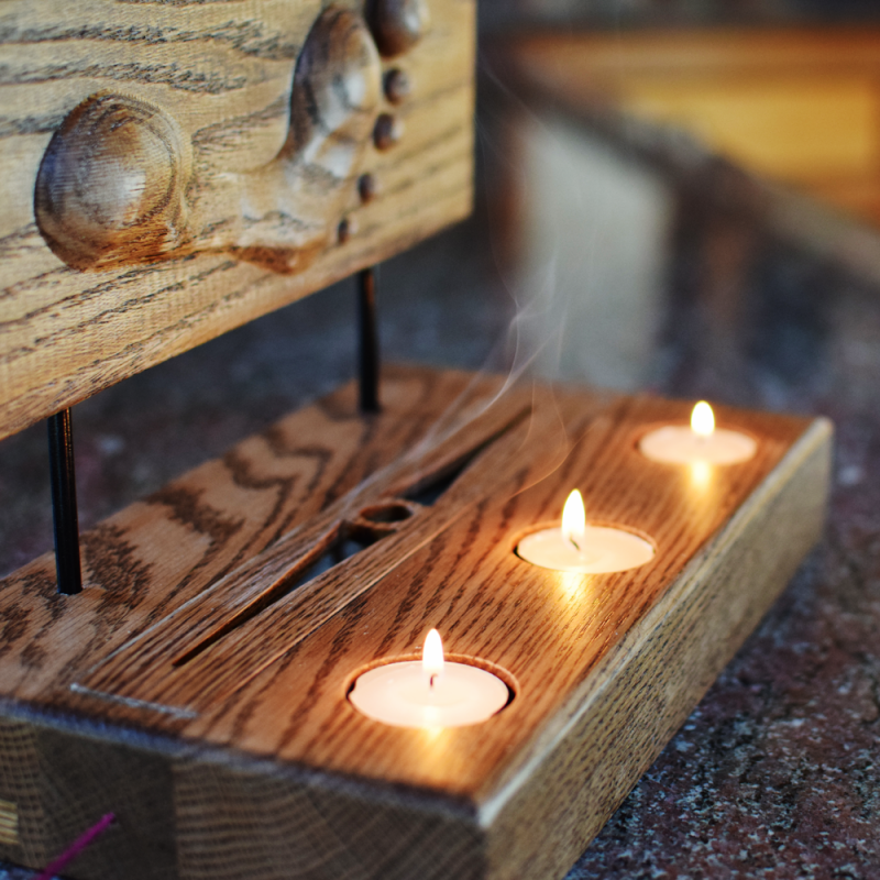 5 Benefits of Using Incense | Giant Tomb Trading Co